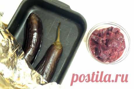Паштет из баклажанов и куриной печени «Мировой закусон»: закатайте на зиму | Дауншифтеры | Яндекс Дзен