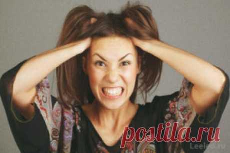 Почему мы раздражаемся и как победить это чувство, как избавится от раздражительность?