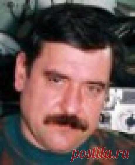 Николай Соболь