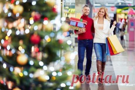Как не разориться в период праздников: советы для тех кто готовится к Новому году