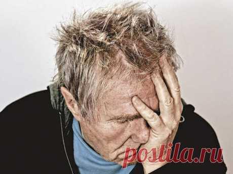 В квартире с монстром: болезнь превращает стариков в чудовищ