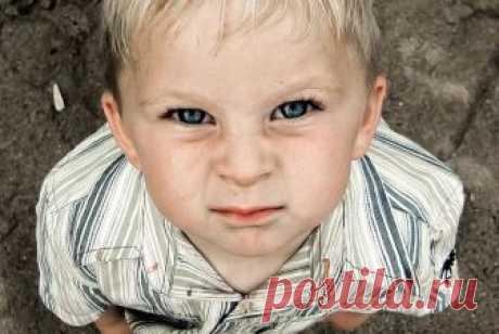 Пуп семьи: 10 признаков того, что ваш ребенок избалован