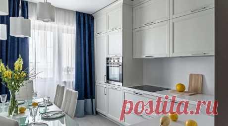 Правила дизайна кухни площадью 9 кв. м: как распорядиться метрами с максимальной пользой Разбираемся, как оформить кухню площадью 9 квадратных метров с учётом планировки и формы комнаты и показываем семь стильных проектов, которыми легко вдохновиться.