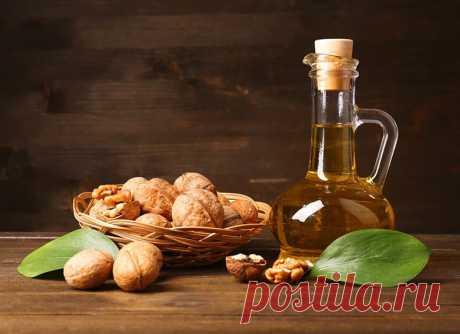 Перегородки грецких орехов: защита от йододефицита и не только! - ПолонСил.ру - социальная сеть здоровья - медиаплатформа МирТесен
