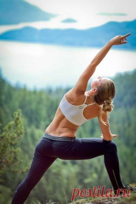 8 советов для эффективных тренировок — Мегаздоров