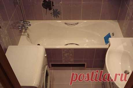 Маленькая ванная комната 2 кв метра: фото дизайна с ванной, как ее обустроить