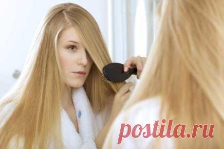 Натуральная косметика: пять лучших масок от выпадения волос | Хитрости Жизни