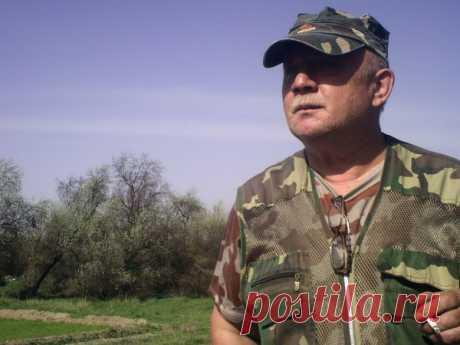 Evgeniy Rodionov