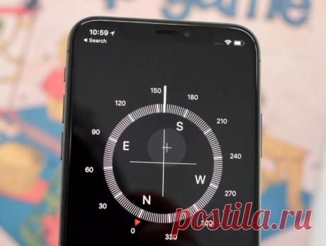 Компас в телефоне — как включить и пользоваться? | AndroidLime | Яндекс Дзен