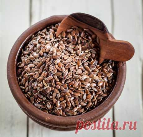 Семена льна: полезные свойства, как принимать, противопоказания