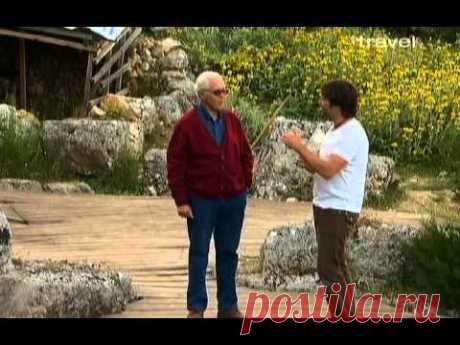 Вкус Греции. Запад Греции
