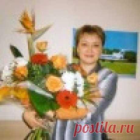 Ирина Шелудько
