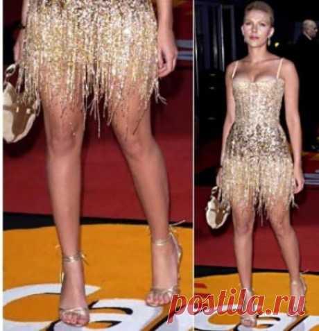 Самые красивые ноги шоу бизнеса... » uCrazy.ru - Источник Хорошего Настроения