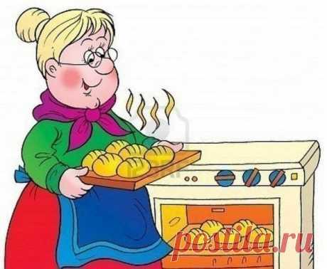 ХОЗЯЙКАМ НА ЗАМЕТКУ.....!  1. Чтобы винегрет получился красивым, чтобы свеклой не окрасились остальные составляющие этого замечательного блюда, а имели каждый свой цвет, необходимо в свеклу добавить растительное масло, перемешать и оставить на 5-10 минут и только после этого добавить в готовое блюдо.  2. Небольшой кочан капусты поместить в микроволновку на полную мощность на 10 минут. Остудить. Прекрасно разбирается на листья. Кочерыжку не удалять,просто каждый последующий...