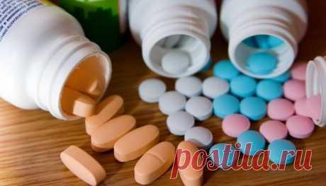 Признаки недостатка витаминов в организме | Психология