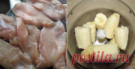 Быстрый рецепт блюда из курицы: так меня научили французы! Изысканный ужин за 20 минут