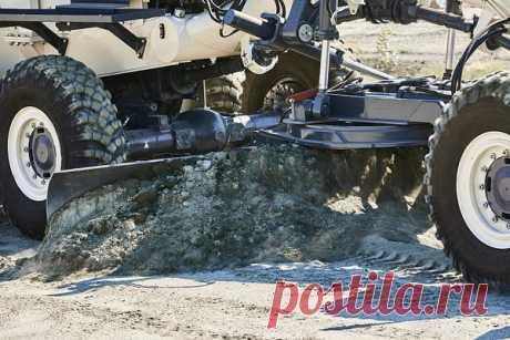 Автогрейдер ДЗ-98В.00100-010   Купить грейдер в Минске, технические характеристики, фото