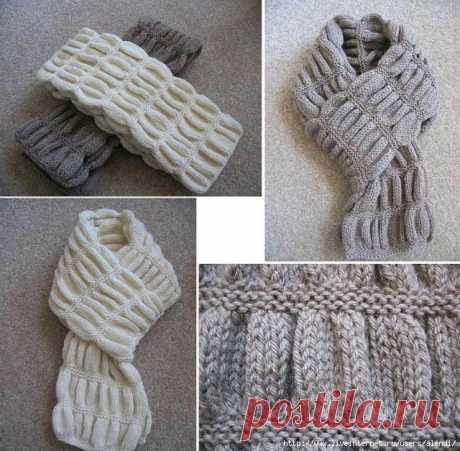 шарфики | Записи с меткой шарфики | Дневник olga_knoll_2