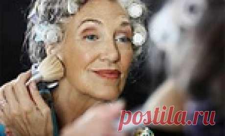 Ударим радостью по старости!.