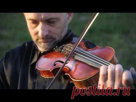"Artur Banaszkiewicz ""Hava Nagila"" Paraphrase (official video)"