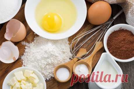 Секреты приготовления совершенного теста для любой выпечки | На каблуке | Яндекс Дзен