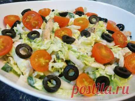 Эти 10 салатов можно смело приготовить и на 23 февраля и на 8 марта! | Светлана Миронова | Яндекс Дзен