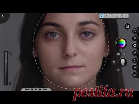 Цифровая обработка видео в реальном времени