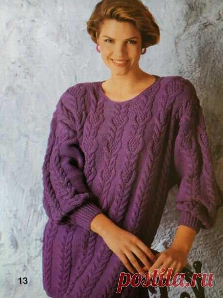 Сливовые пальто и кардиганы - обычные вещи в необычном цвете.Подборка фото. | MuMof2 | Яндекс Дзен