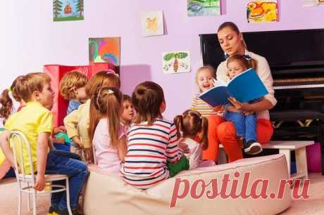 7 признаков хорошего детского сада: как правильно выбрать садик для ребенка - kolobok.ua