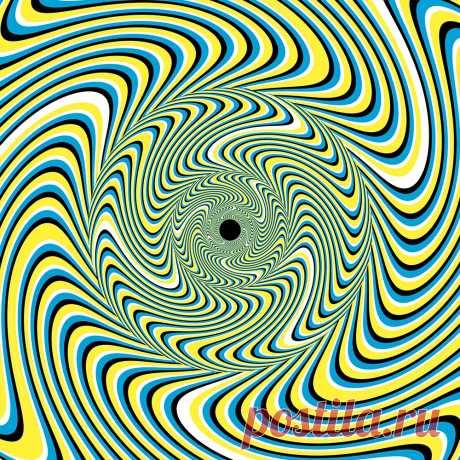 Не верьте своим глазам! 10 картинок, которые обманывают ваш мозг (10 фото + 1 гиф) - Хитрости Жизни - медиаплатформа МирТесен