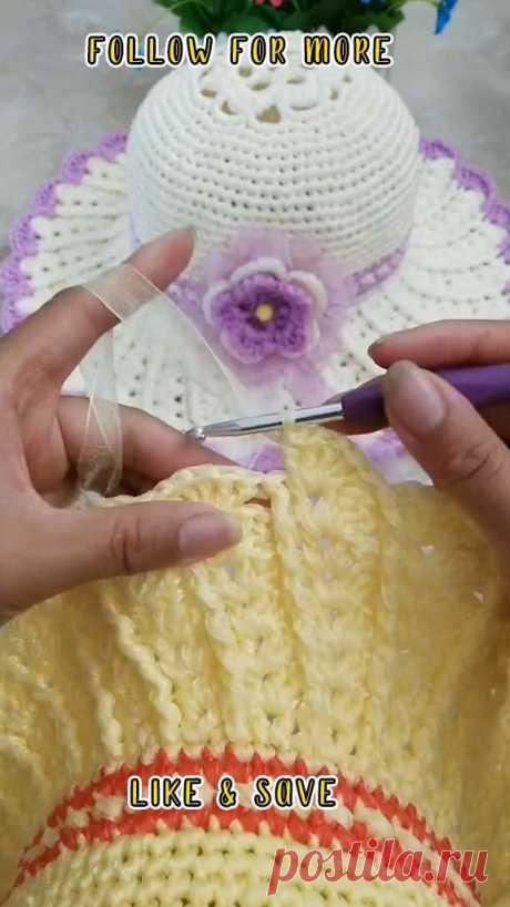 Easy Crochet ideas