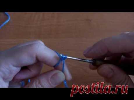 Урок 7: как вязать кольцо амигуруми крючком