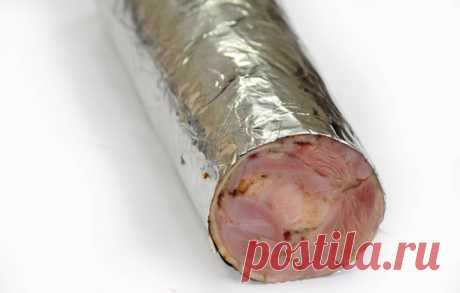 Рецепты домашней колбасы без кишок, секреты выбора ингредиентов и