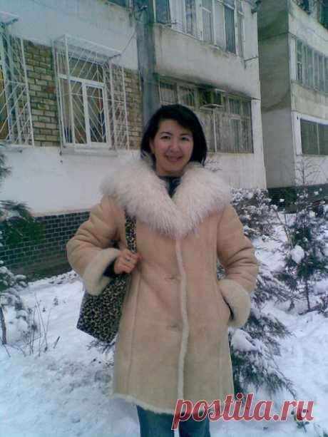 Шоира Алимова