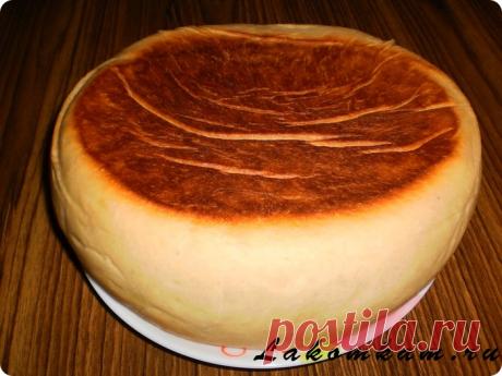 Молочный хлеб в мультиварке | Короткие рецепты | Яндекс Дзен