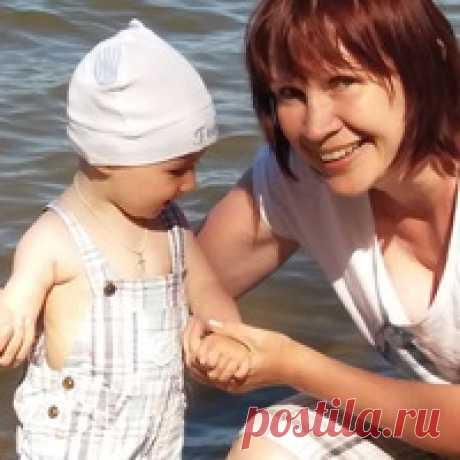 Елена Ясырева