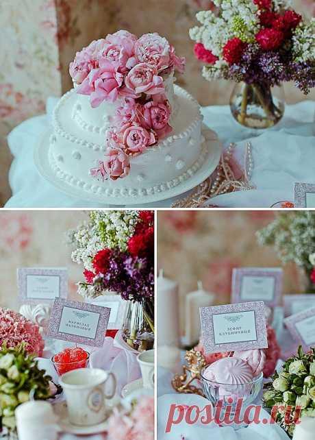 Хочу пионовую свадьбу!
