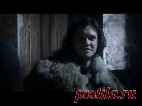 The Game of Thrones, the best song about John Snow