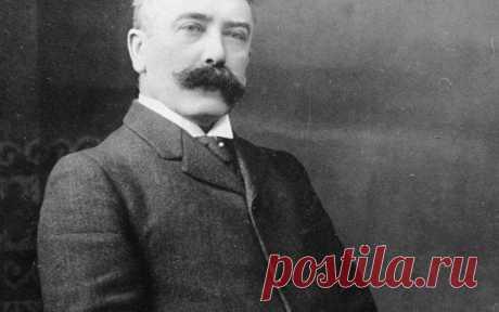 Фердинанд де Соссюр и революция в лингвистике