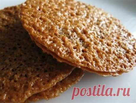 Флорентийское печенье Ингредиенты:миндаль (очищенный) – 100 гмука – 3 ст. л.апельсин – 1 шт. (цедры примерно 2 ст. л.)соль мелкая – 0,25 ч. л.сахар – 125 гсливки — 2 ст. л.кукурузный сироп — 2 ст. л.сливочное масло – 100 гэкстракт ванили – 0,5 ч. л.темный шоколад – 100 гПриготовление:1. Духовой шкаф разогреть...