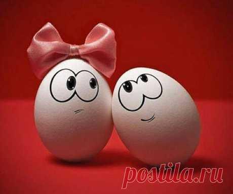 Заменители яиц в кулинарии