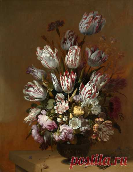 Учимся понимать голландский натюрморт | PaintingRussia | Яндекс Дзен