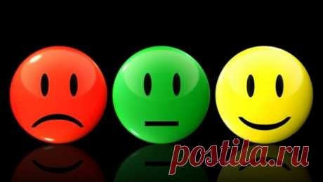 Тест: Оптимист, реалист или пессимист - кто вы на самом деле?