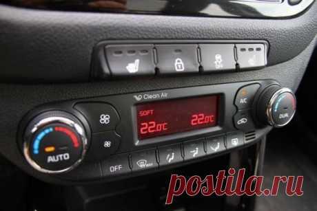 Как правильно включать печку в машине зимой? Хитрые лайфхаки | AutoFlit.ru