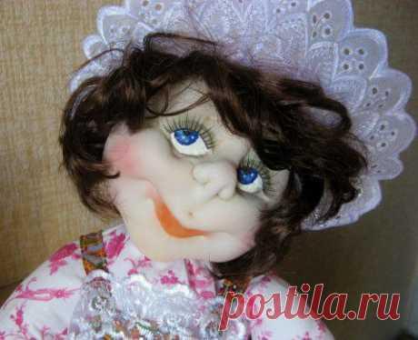 (+1) - Куклы | СДЕЛАЙ САМ!