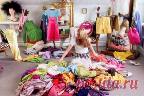 Как навести порядок дома и организовать все мелочи – полезные советы