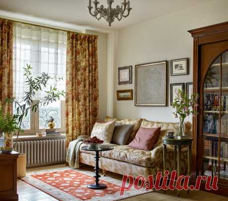 Выбор штор к интерьеру: Как подобрать шторы к обоям, стенам, мебели и другим деталям интерьра | Houzz Россия