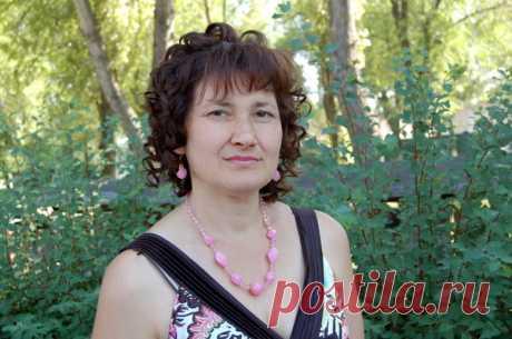 Нина Терещенко