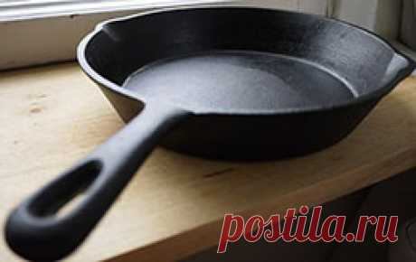 Как выбрать хорошую сковороду   Краше Всех