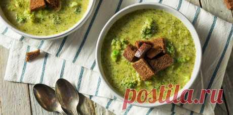 3 рецепта сброкколи: для родителей, чьи дети неедят овощи | Мел